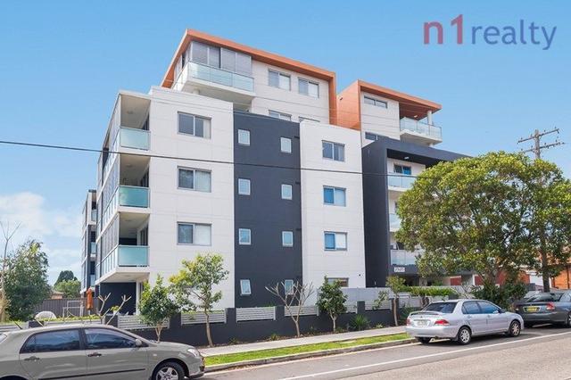 301/273-277 Burwood Road, NSW 2192