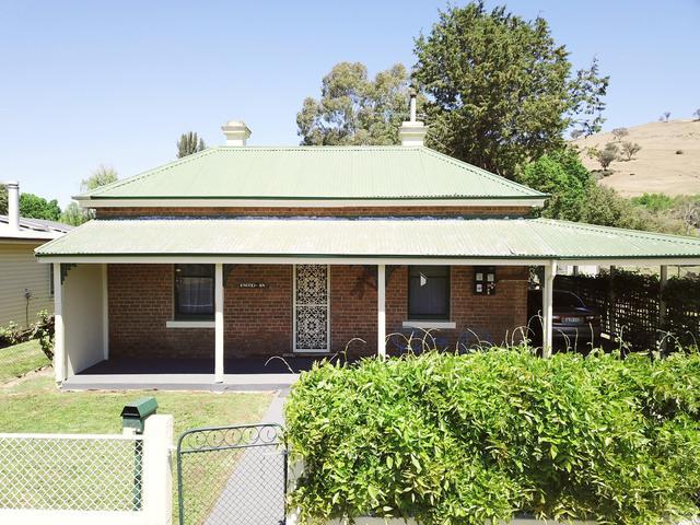 154 Punch Street, NSW 2722