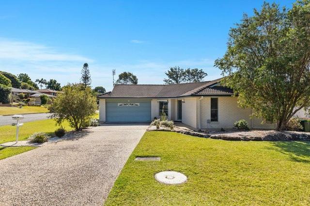 2 Sieben Road, NSW 2452