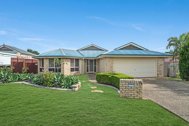 74 Warrego Crescent, QLD 4503