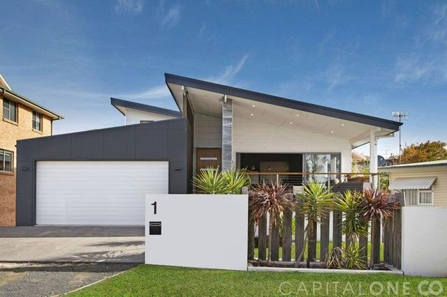 1 First Avenue, NSW 2263