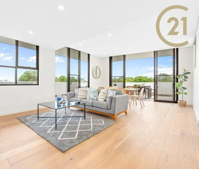 506/2-4 Culworth Ave, NSW 2071