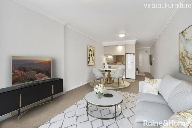 121/1 Sergeants Lane, NSW 2065