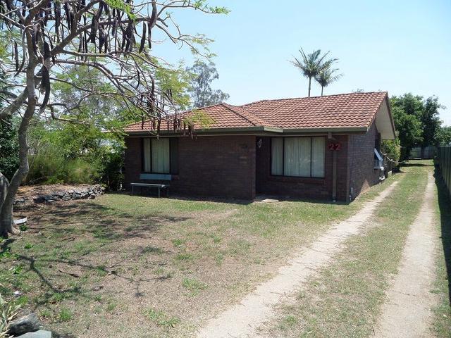 22 Warrigal Road, QLD 4113