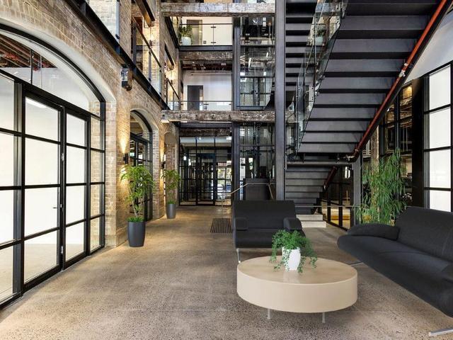 Ground Floor/1 Dangar Street, NSW 2008