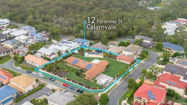 12 Pyranees Street, QLD 4116