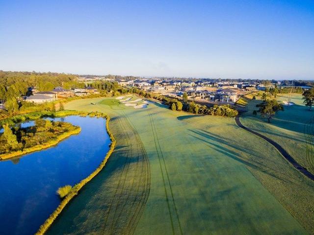 Stonecutters Ridge Golf Estate, NSW 2761