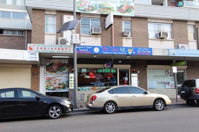 Shop 7/30 Smart Street (27 Spencer St), NSW 2165