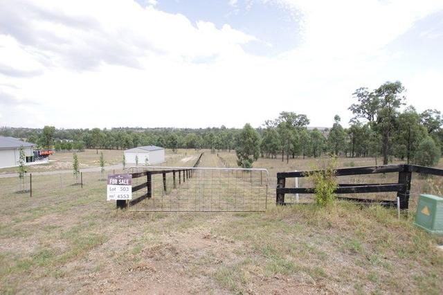 Lot 502/39 Stockyard Parade, NSW 2333