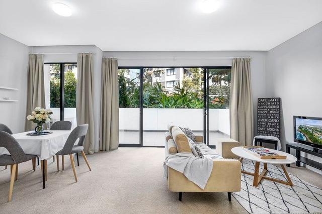 G13/3 Sunbeam Street, NSW 2194