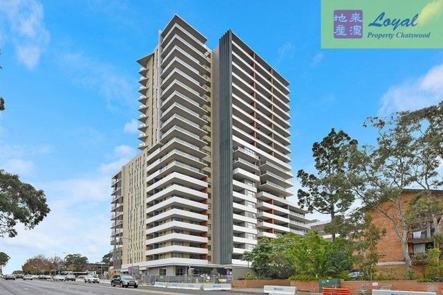 206/1 Mooltan Avenue, NSW 2113