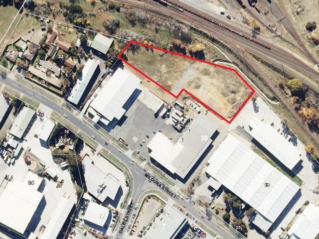 Building 3/19 Mildura Street, ACT 2609