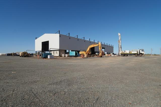 Northrock Facility Gap Ridge, WA 6714
