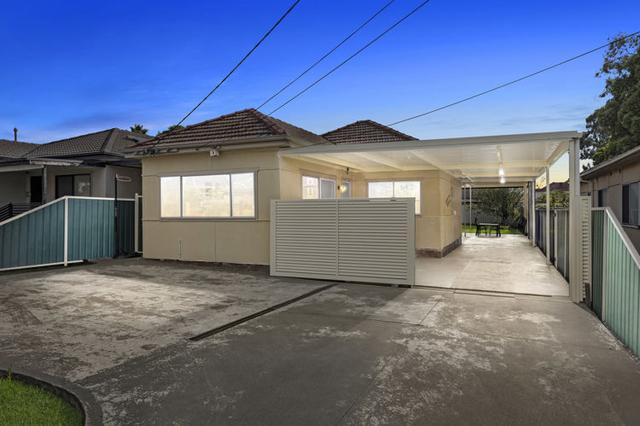 43 Willoughby Street, NSW 2161