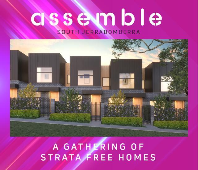 Assemble - Assemble, NSW 2620