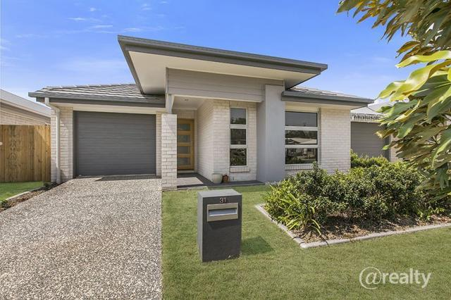 31 Gordon Circuit, QLD 4500