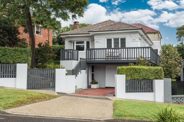4 Grafton Street, NSW 2090