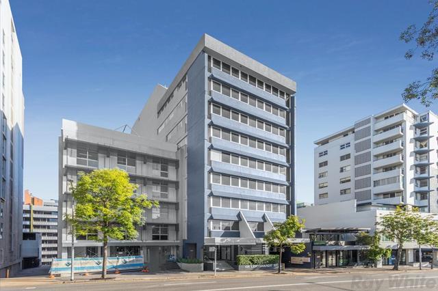 Level 3, 34/131 Leichhardt  Street, QLD 4000