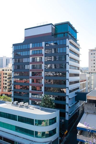 445 Upper Edward Street, QLD 4000