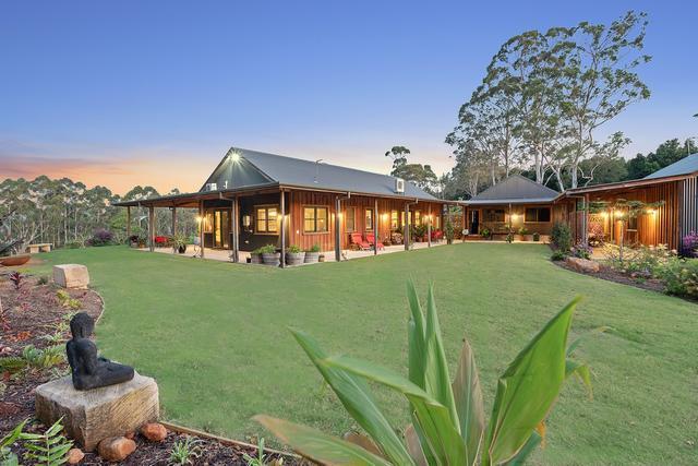 575 Binna Burra Road, NSW 2480