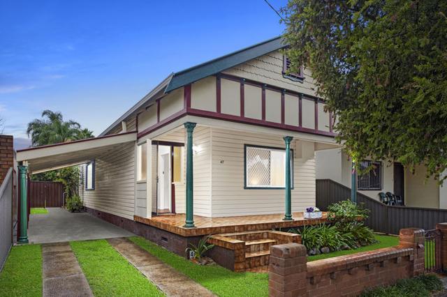 47 Victoria Street, NSW 2142