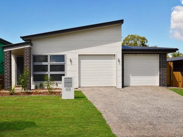 48 Bowerbird Crescent, QLD 4503