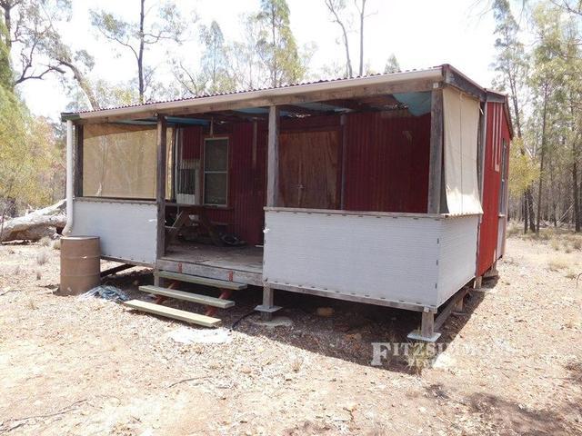 Lot 3 Banana Bridge Road, QLD 4406