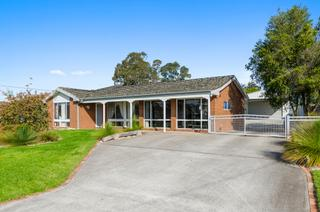 entertainers home For Sale 6 Loseby Avenue marulan
