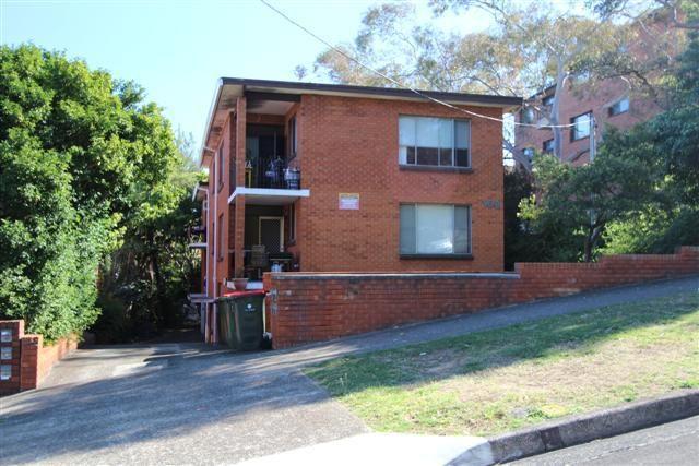 1/16A Union Street, NSW 2114