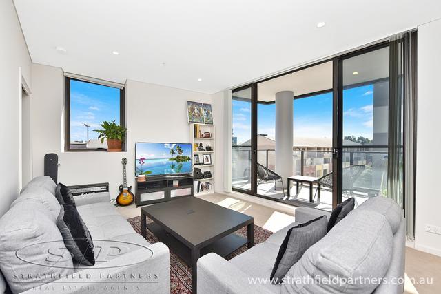 504/5 Powell Street, NSW 2140