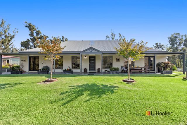 40 Willinga Road, NSW 2539