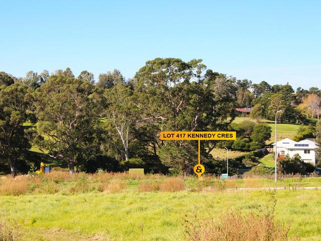 Lot 417 Kennedy Crescent, NSW 2538