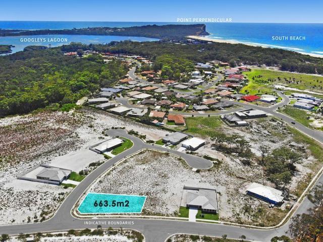 Lot 106 Scarborough Way, NSW 2443