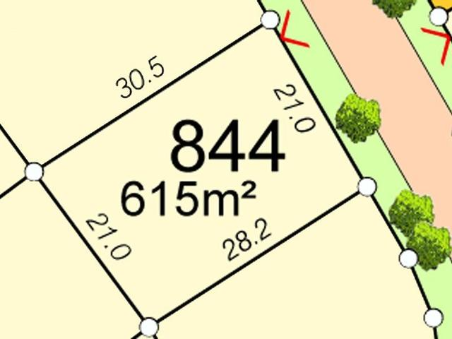 Lot 844 Aquila Circuit, QLD 4507