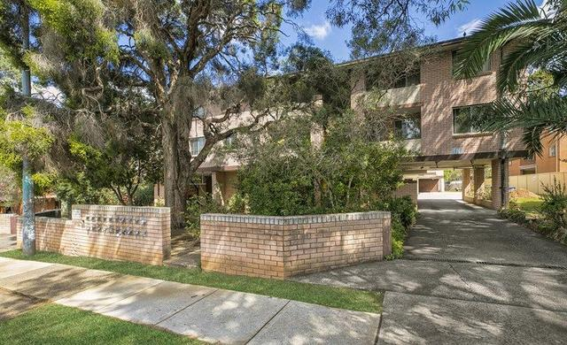 16/438 Guildford Road, NSW 2161