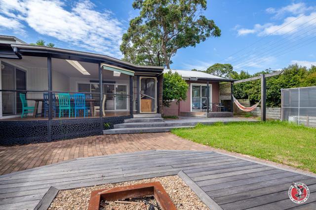 106 Elizabeth Drive, NSW 2537