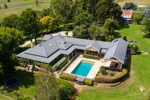 2344 Beechworth-Wodonga Road, VIC 3691