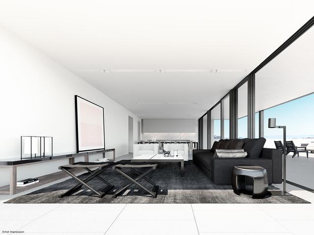 Cirrus - 2 Bedroom, ACT 2617