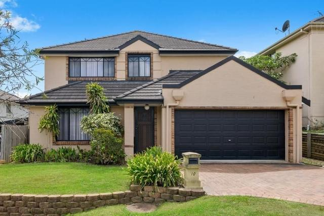 10 Medici Place, NSW 2768
