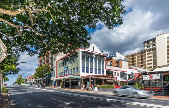 455 Brunswick Street, QLD 4006