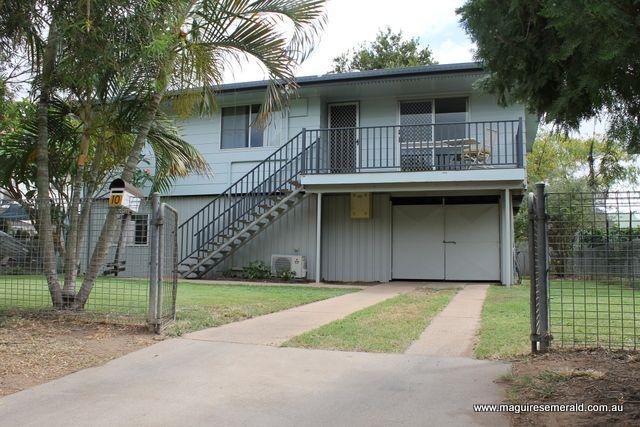 10 Lorraway Street, QLD 4720