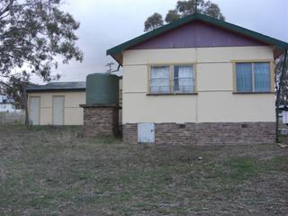 Side of House