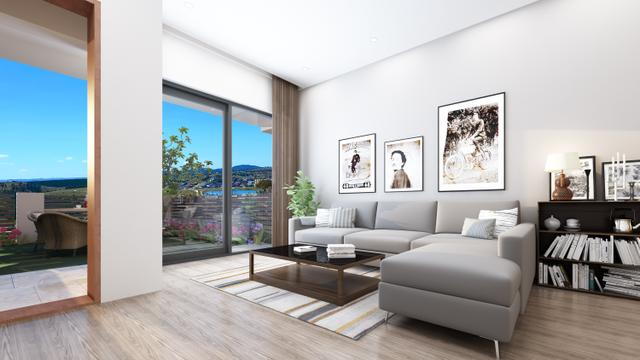 Fairview Terraces Wright - 65m2 1 bedroom, ACT 2611