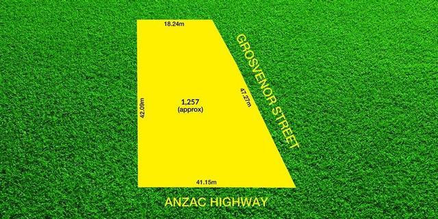 118 and 118A Anzac Highway, SA 5037