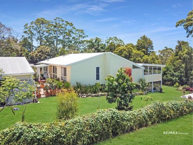 87 North Maleny Road, QLD 4552