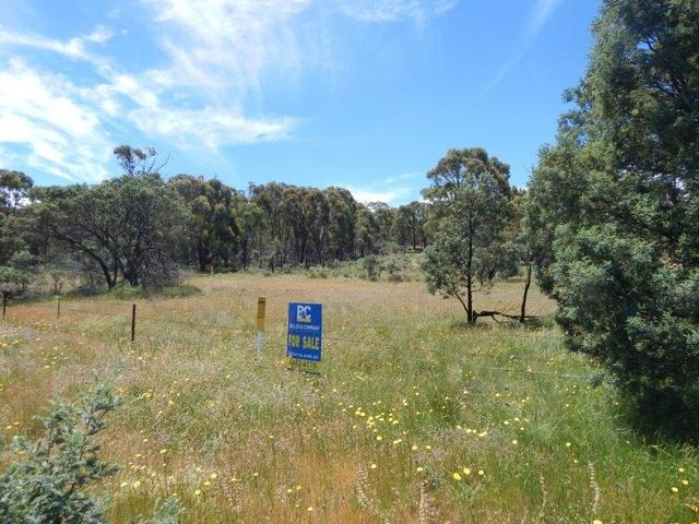 Lot 3 Shannons Flat Road, NSW 2630