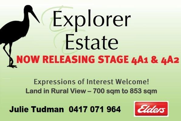 Explorer Estate, QLD 4740