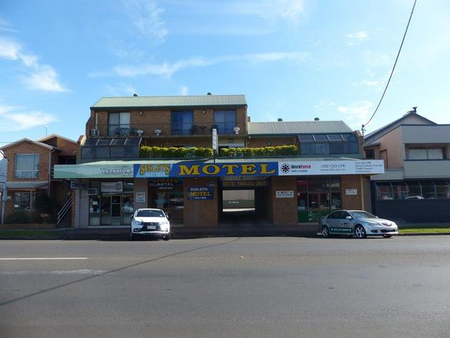 111 Dawson Street, NSW 2480