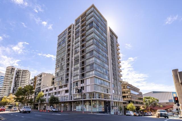 Suite 113/545-553 Pacific Highway, NSW 2065