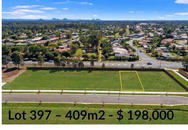 6 (Lot 397) Currawilla Street, QLD 4506